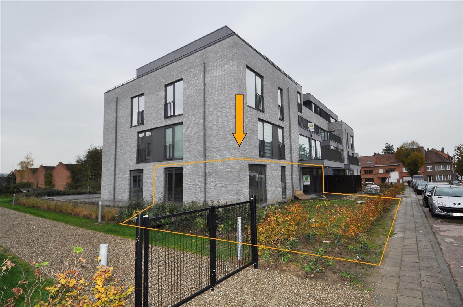 FOTO'S 3 : Appartement te 1500 HALLE (België) - Prijs € 1.200