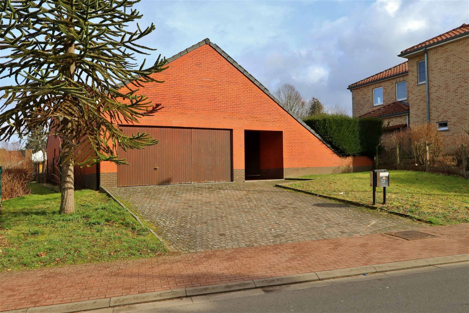FOTO'S 26 : Bungalow te 1640 SINT-GENESIUS-RODE (België) - Prijs € 530.000