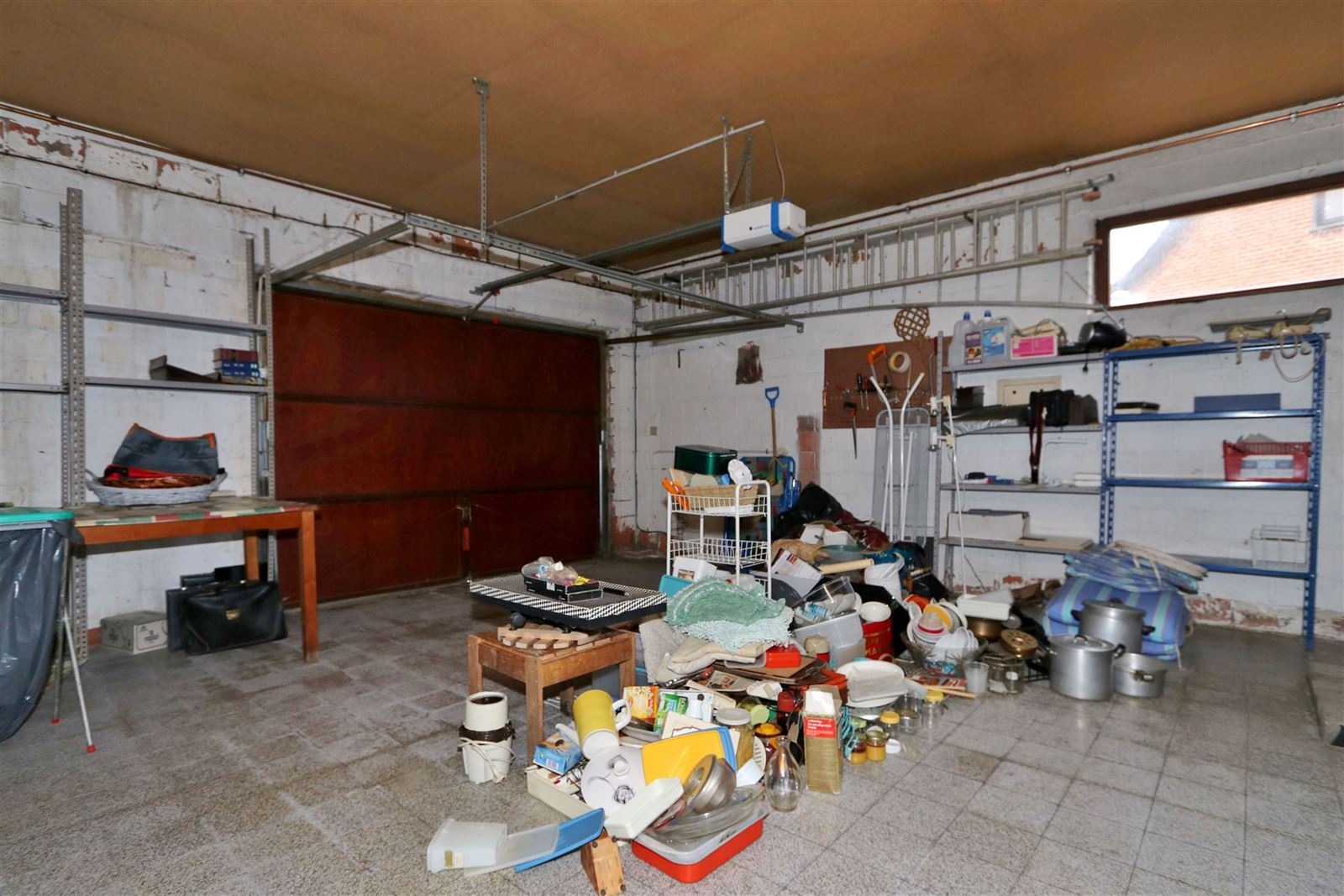 FOTO'S 21 : Bungalow te 1640 SINT-GENESIUS-RODE (België) - Prijs € 530.000