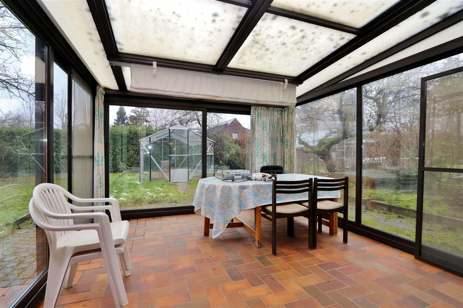 FOTO'S 9 : Bungalow te 1640 SINT-GENESIUS-RODE (België) - Prijs € 530.000