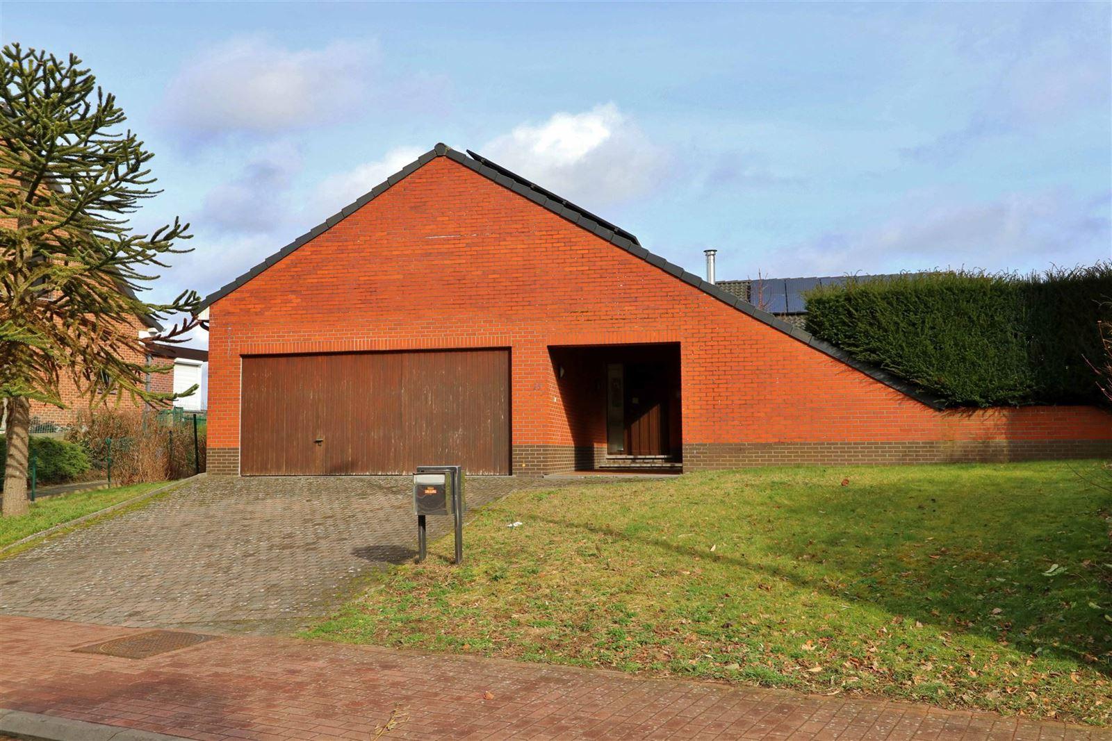 FOTO'S 1 : Bungalow te 1640 SINT-GENESIUS-RODE (België) - Prijs € 530.000