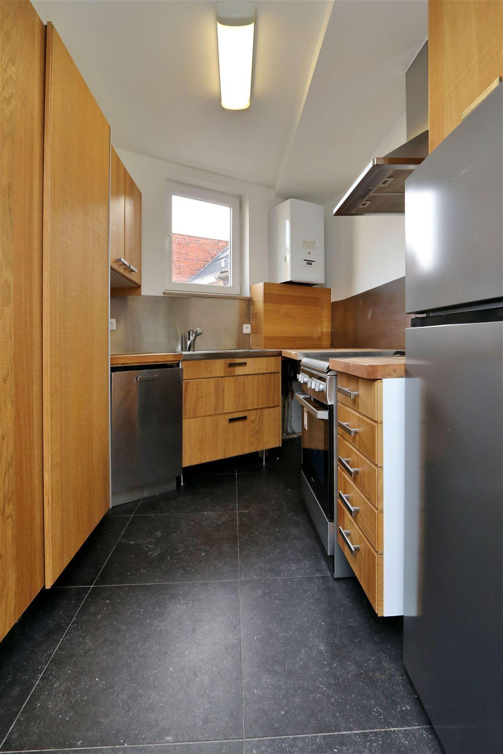 FOTO'S 8 : Appartement te 1601 RUISBROEK (België) - Prijs € 630