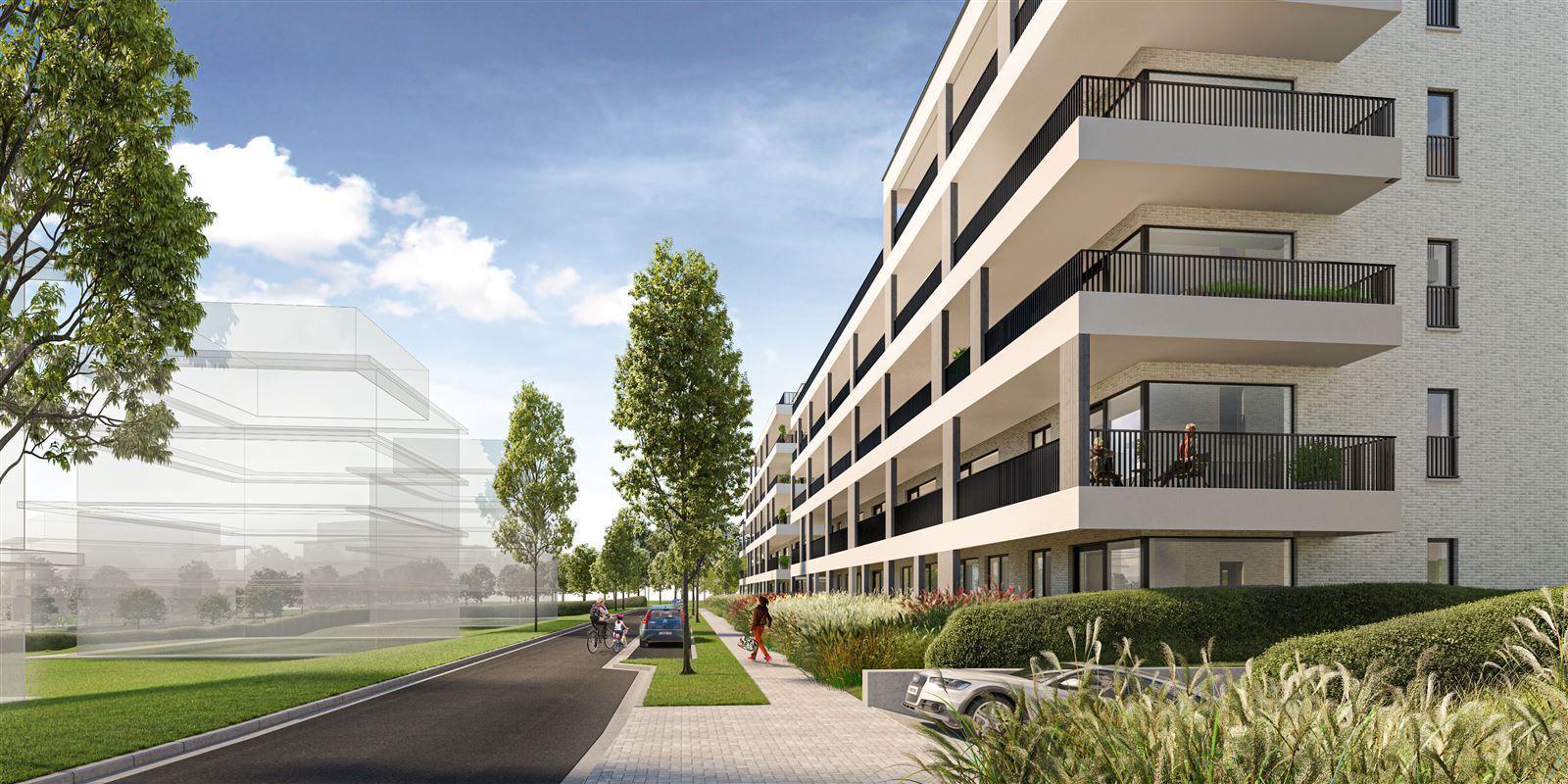 PHOTOS 15 : Appartement à 7090 BRAINE-LE-COMTE (Belgique) - Prix 169.500 €