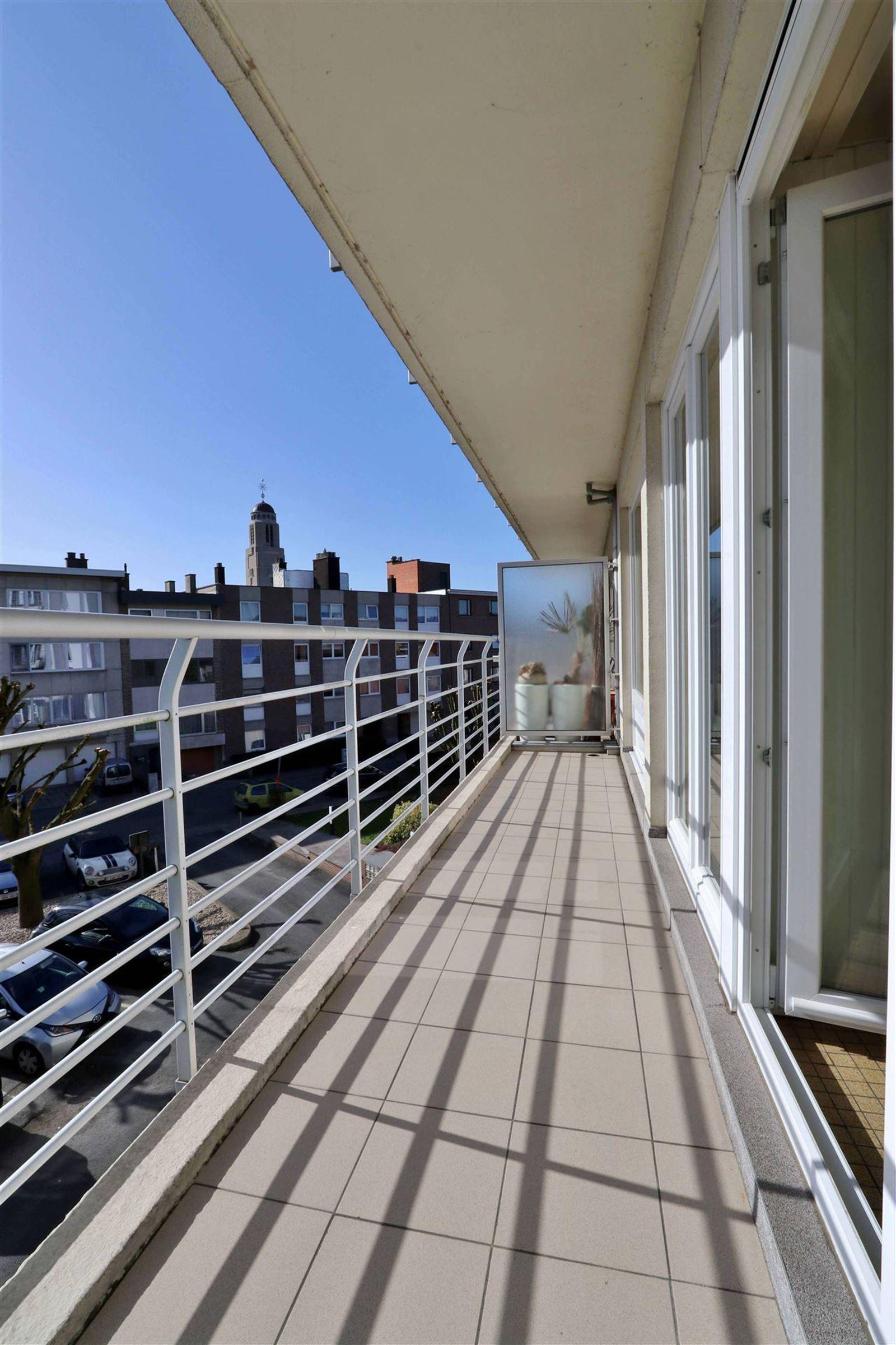 FOTO'S 15 : Appartement te 1500 HALLE (België) - Prijs € 890