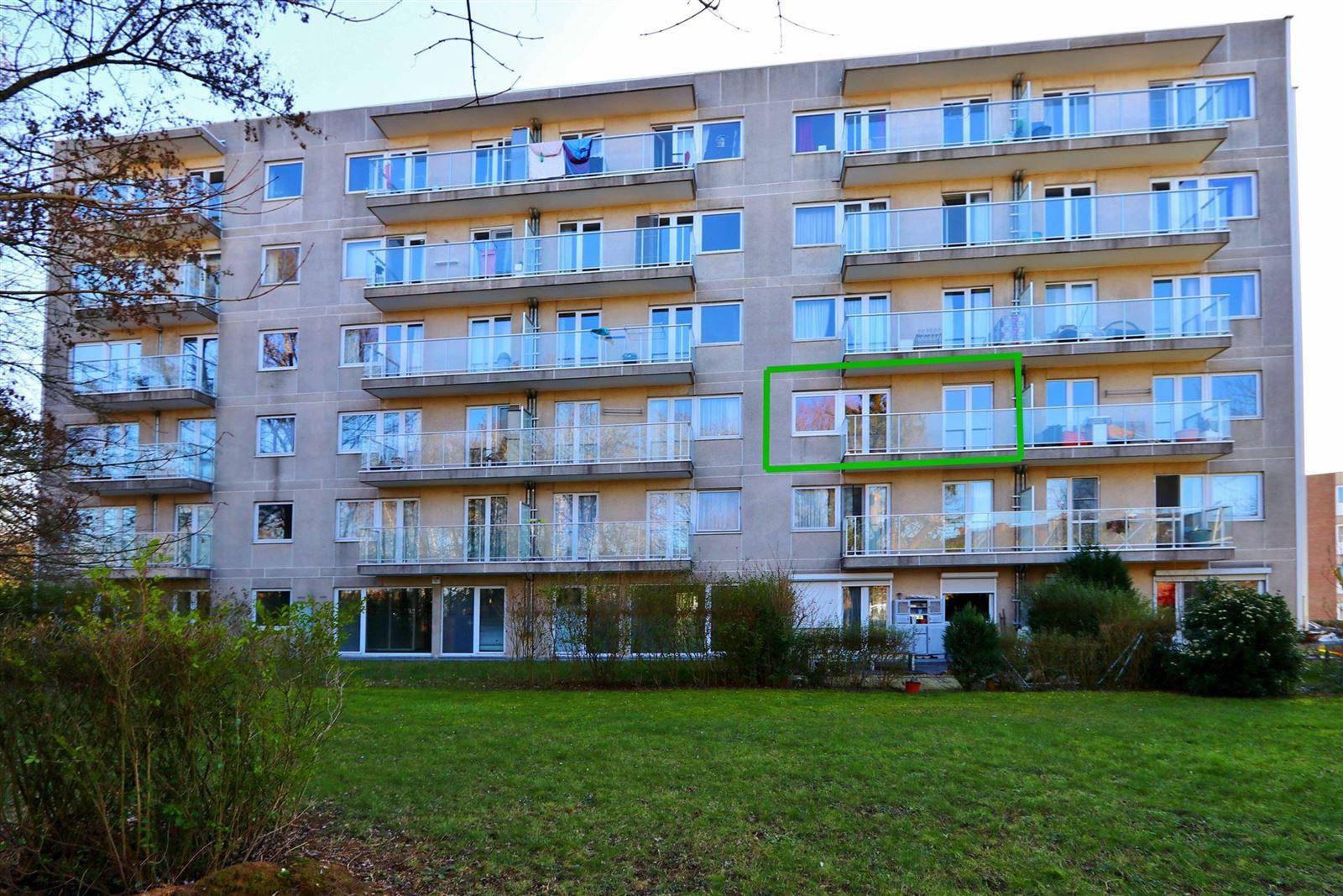 FOTO'S 2 : Appartement te 1500 HALLE (België) - Prijs € 890