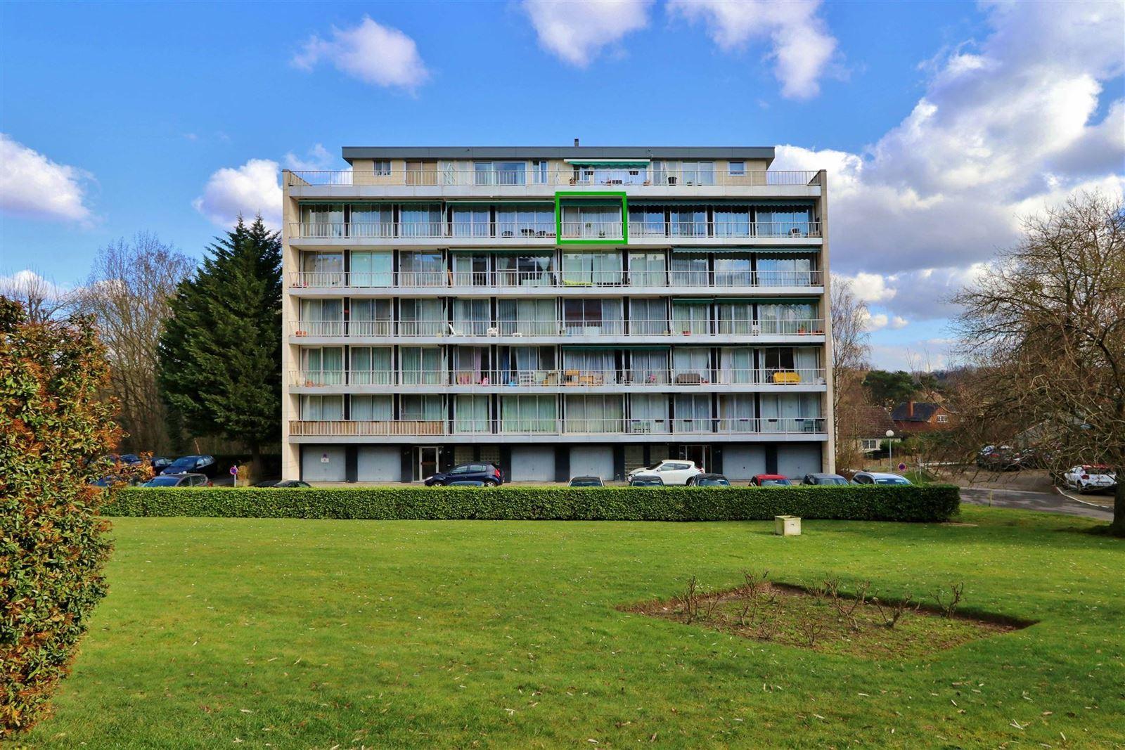PHOTOS 18 : Appartement à 1630 LINKEBEEK (Belgique) - Prix 194.000 €