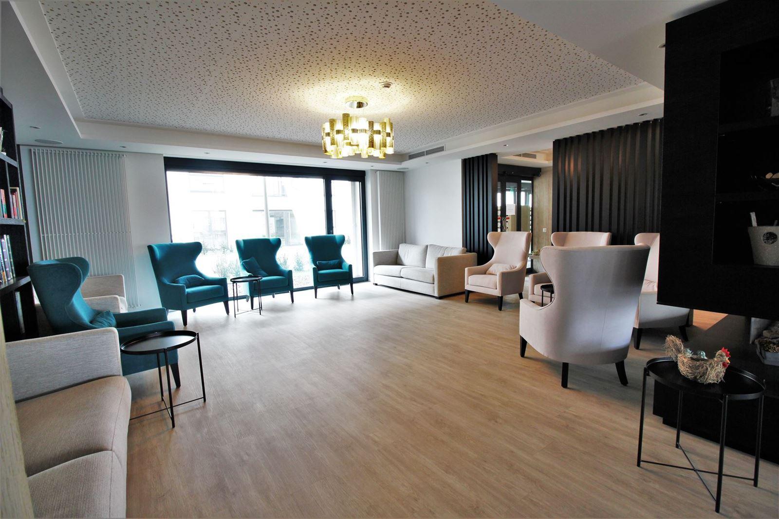 FOTO'S 8 : Appartement te 1500 HALLE (België) - Prijs € 291.293