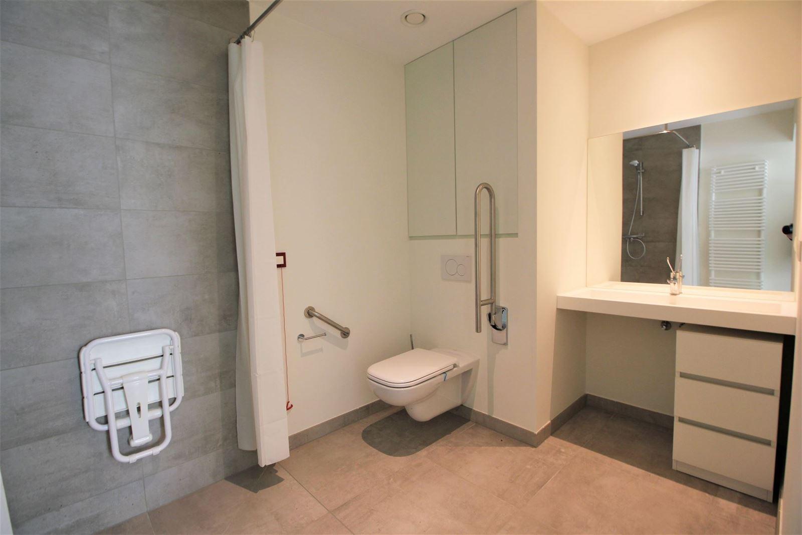 FOTO'S 5 : Appartement te 1500 HALLE (België) - Prijs € 291.293