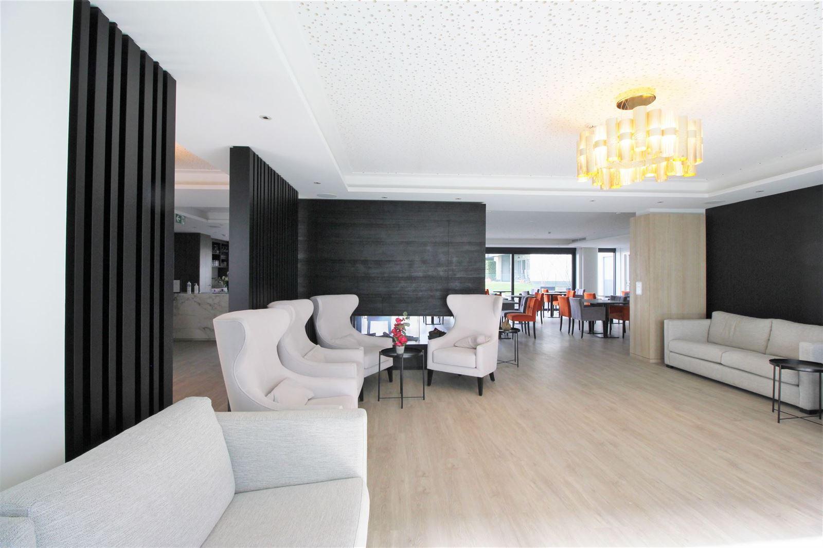 FOTO'S 7 : Appartement te 1500 HALLE (België) - Prijs € 291.293