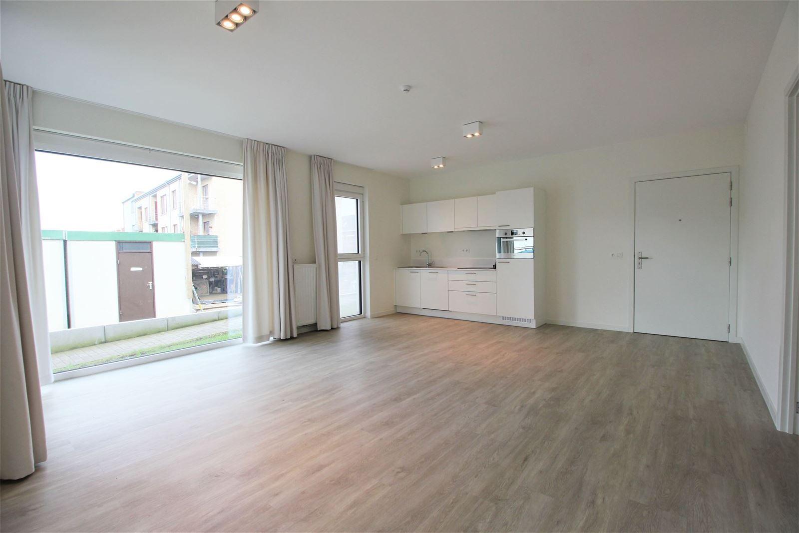 FOTO'S 1 : Appartement te 1500 HALLE (België) - Prijs € 291.293