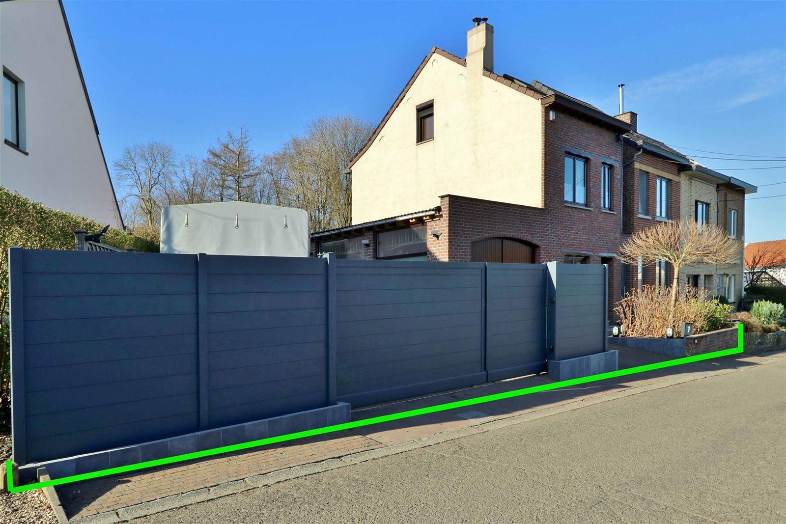 FOTO'S 21 : Woning te 1501 BUIZINGEN (België) - Prijs € 369.000