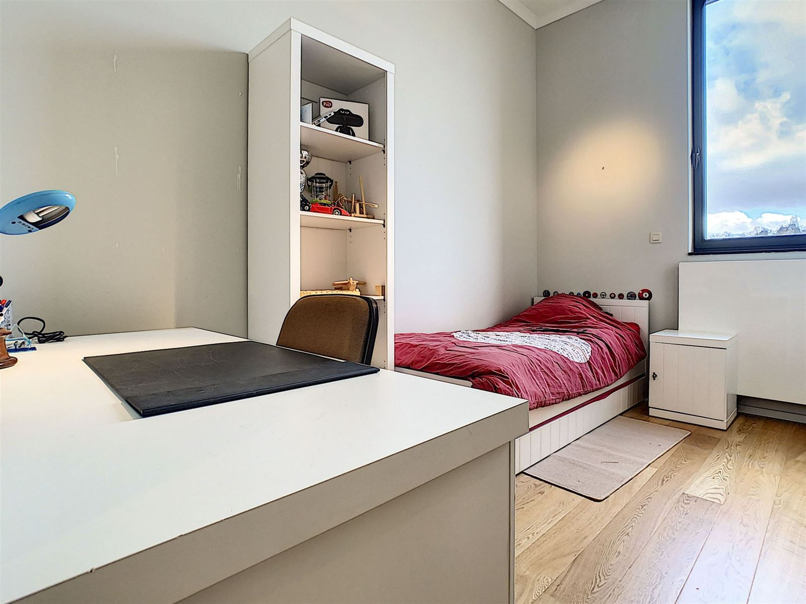 FOTO'S 11 : Appartement te 1652 ALSEMBERG (België) - Prijs € 469.000