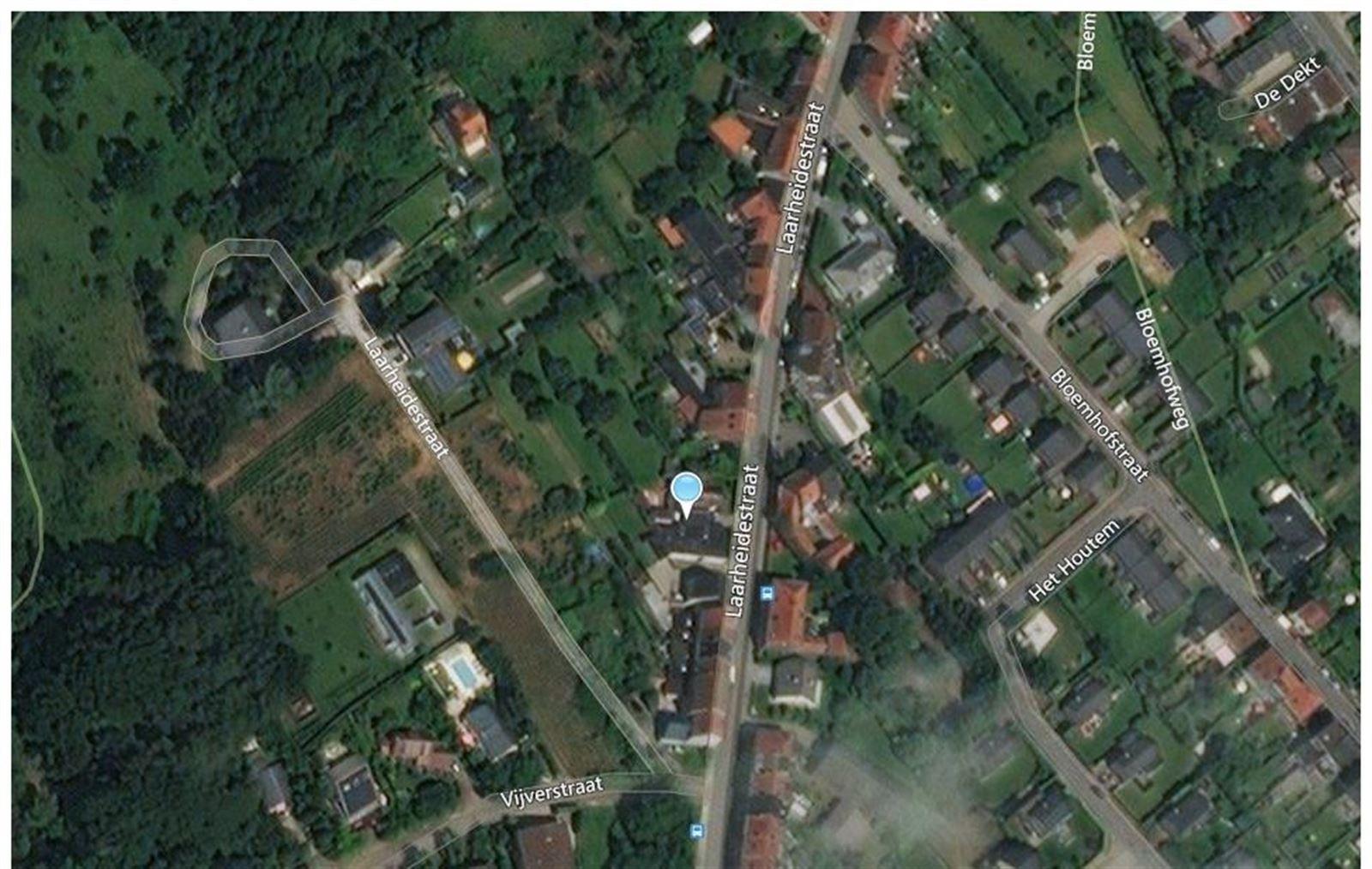 FOTO'S 33 : Appartementsgebouw te 1650 BEERSEL (België) - Prijs € 535.000