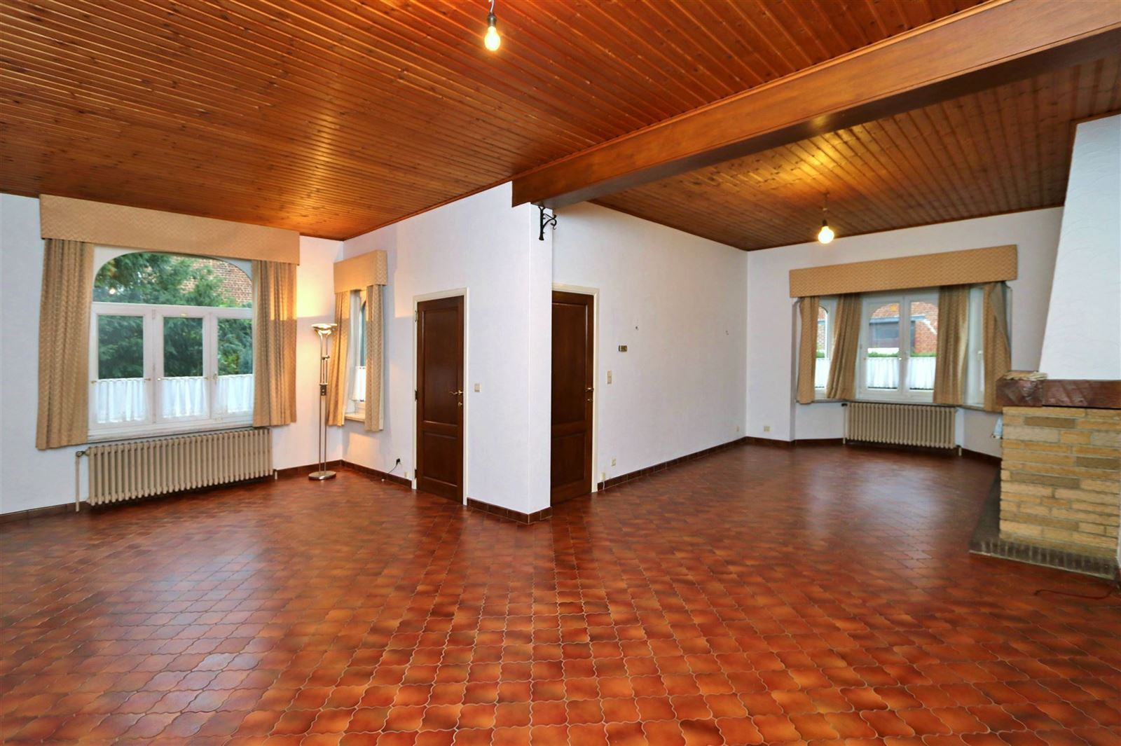 FOTO'S 7 : Appartementsgebouw te 1650 BEERSEL (België) - Prijs € 535.000