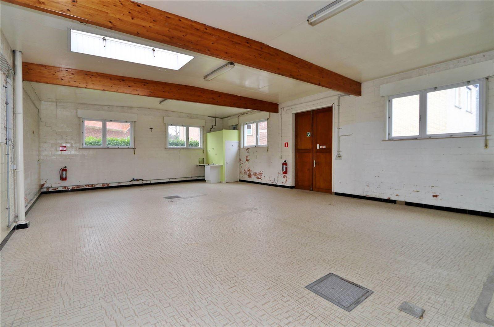 FOTO'S 23 : Appartementsgebouw te 1650 BEERSEL (België) - Prijs € 535.000