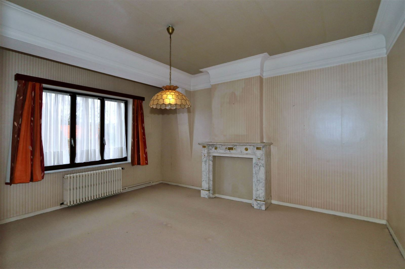 FOTO'S 13 : Appartementsgebouw te 1650 BEERSEL (België) - Prijs € 535.000