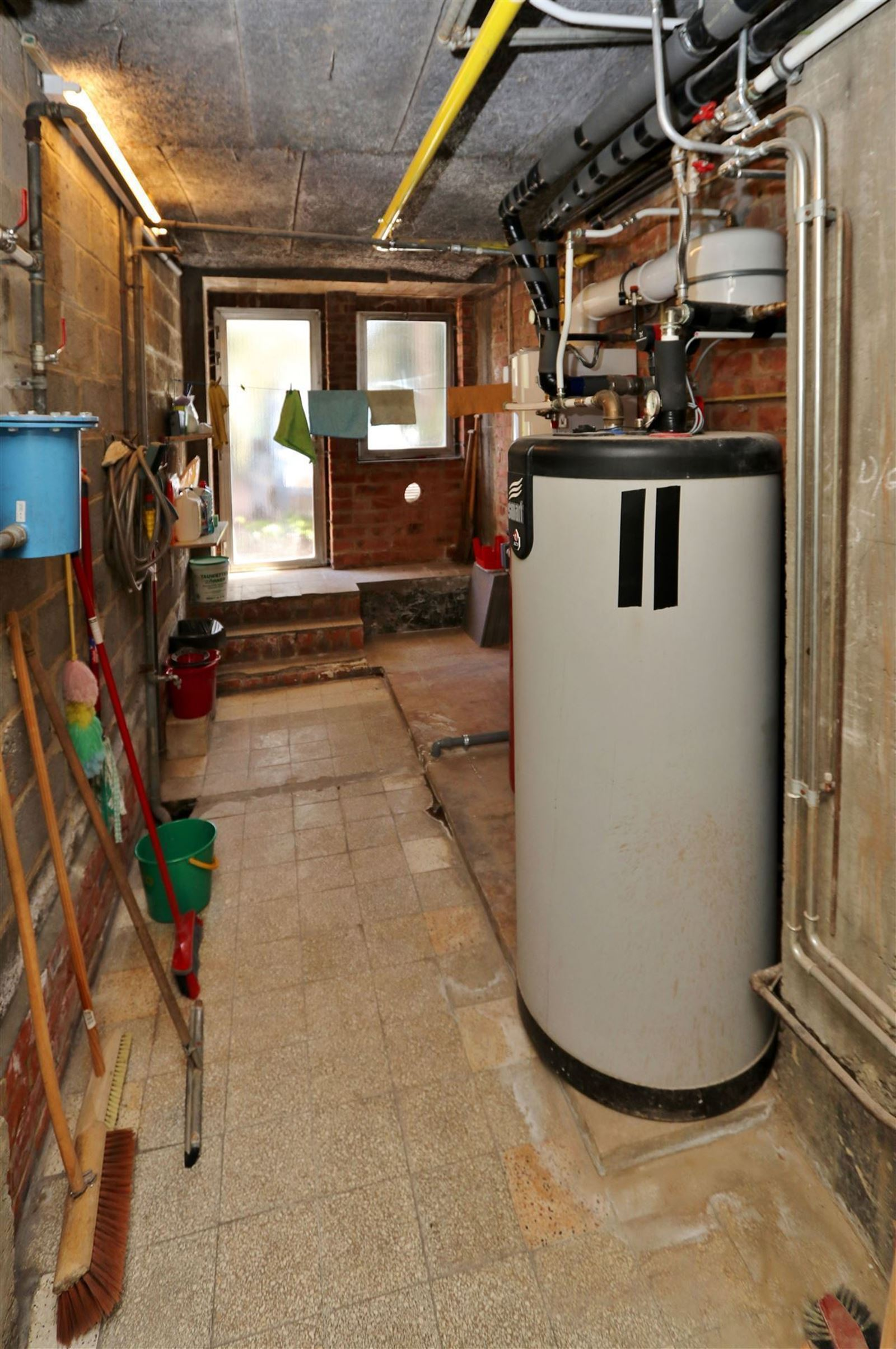 FOTO'S 26 : Appartement te 1630 LINKEBEEK (België) - Prijs € 278.000