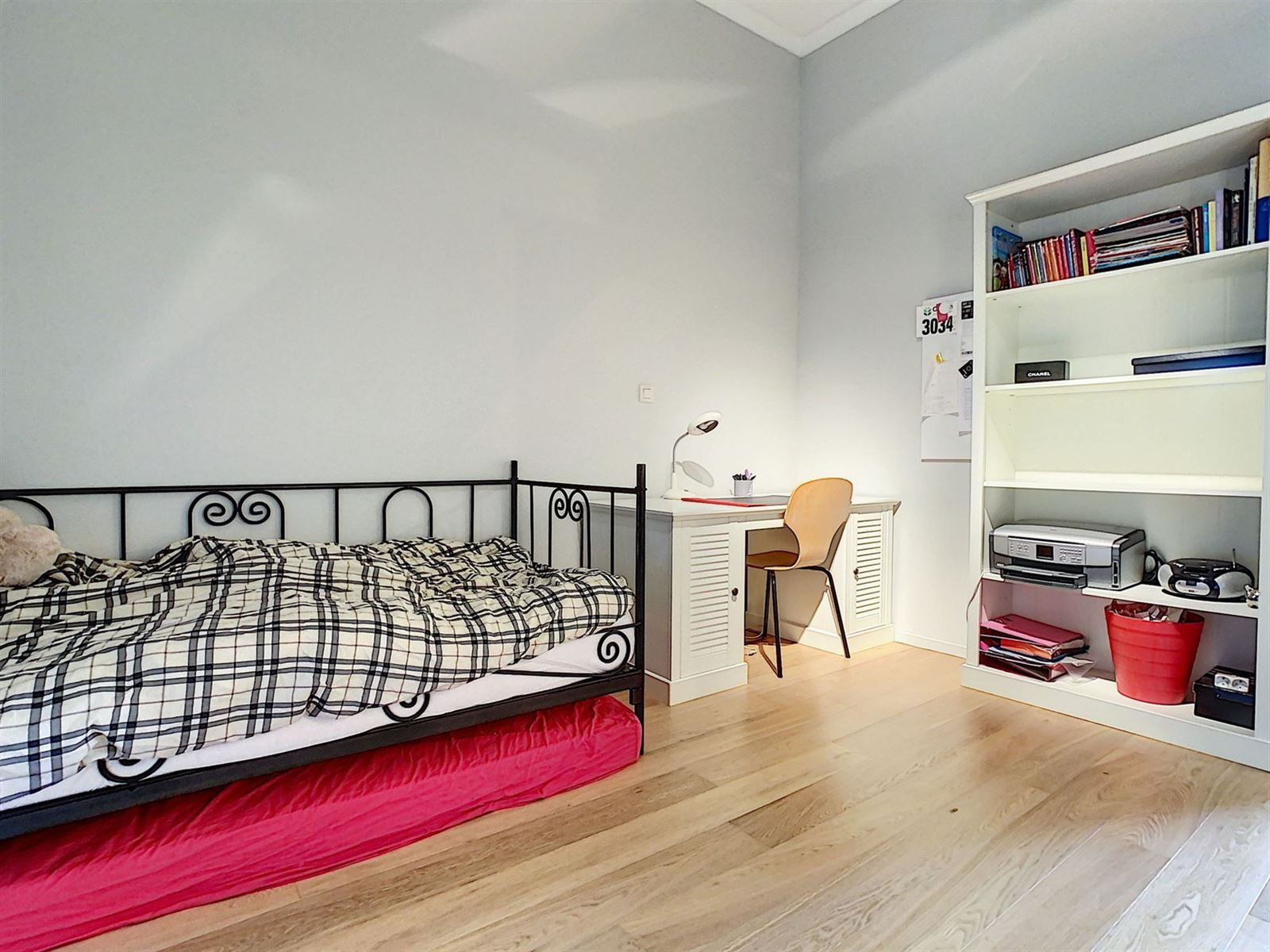 FOTO'S 13 : Appartement te 1650 BEERSEL (België) - Prijs € 469.000
