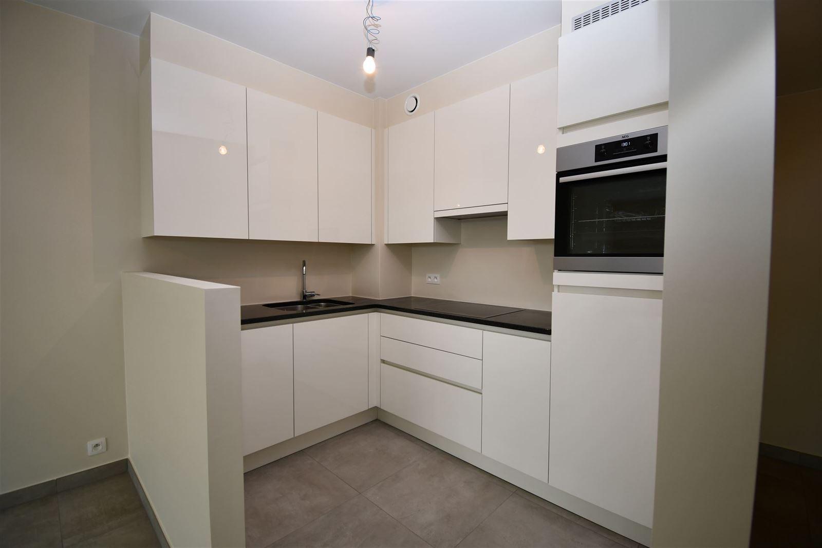 FOTO'S 4 : Appartement te 1500 HALLE (België) - Prijs € 940