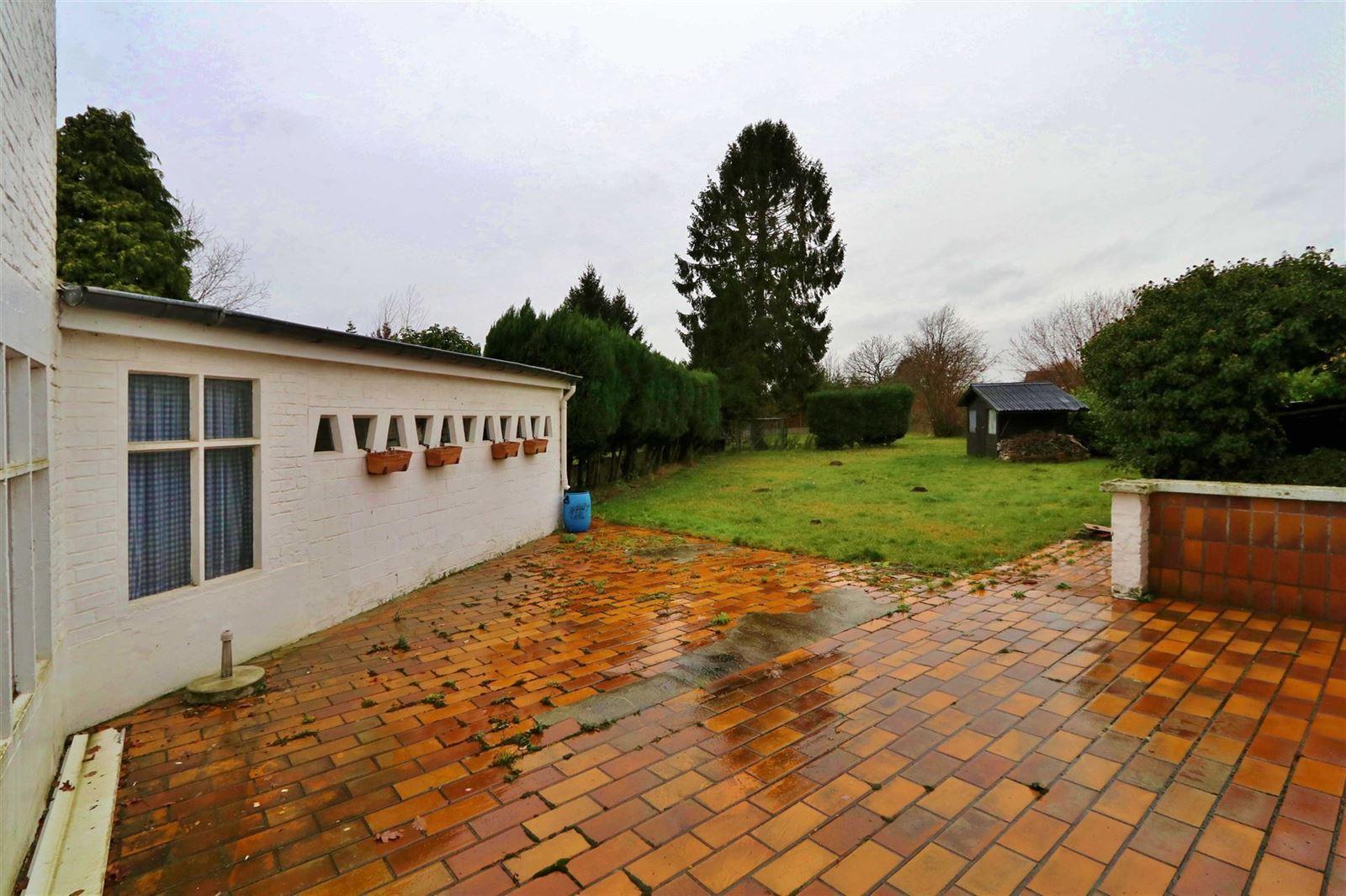 FOTO'S 26 : Appartementsgebouw te 1650 BEERSEL (België) - Prijs € 535.000