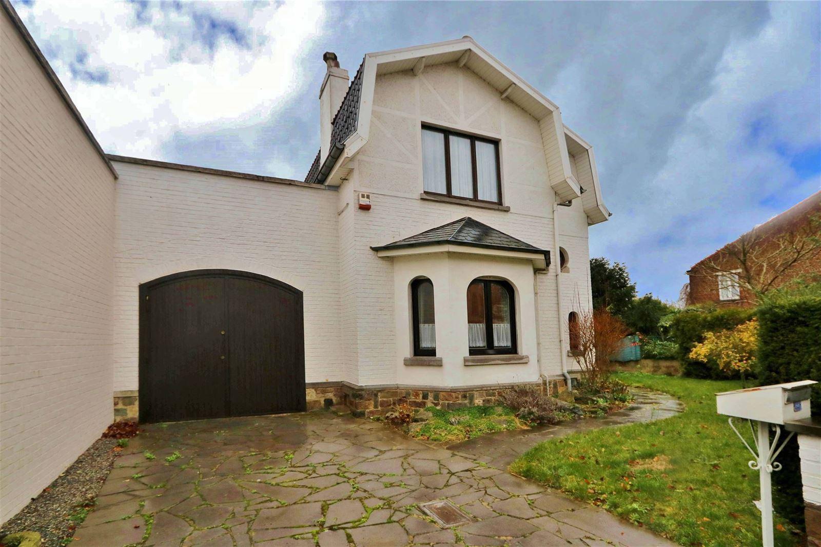 FOTO'S 29 : Appartementsgebouw te 1650 BEERSEL (België) - Prijs € 535.000