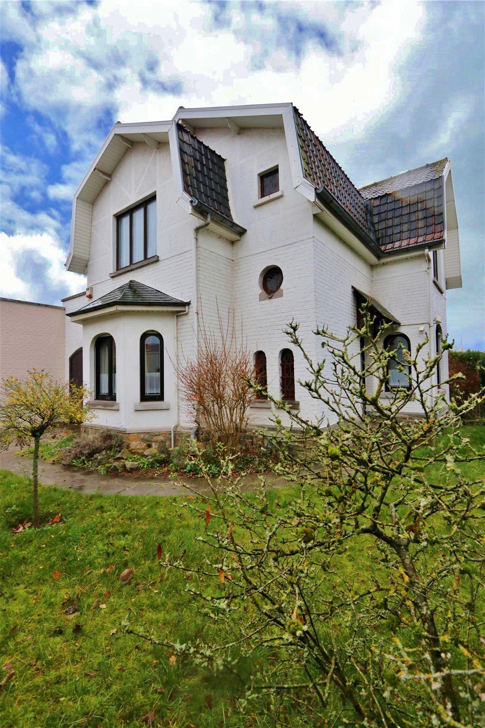 FOTO'S 3 : Appartementsgebouw te 1650 BEERSEL (België) - Prijs € 535.000