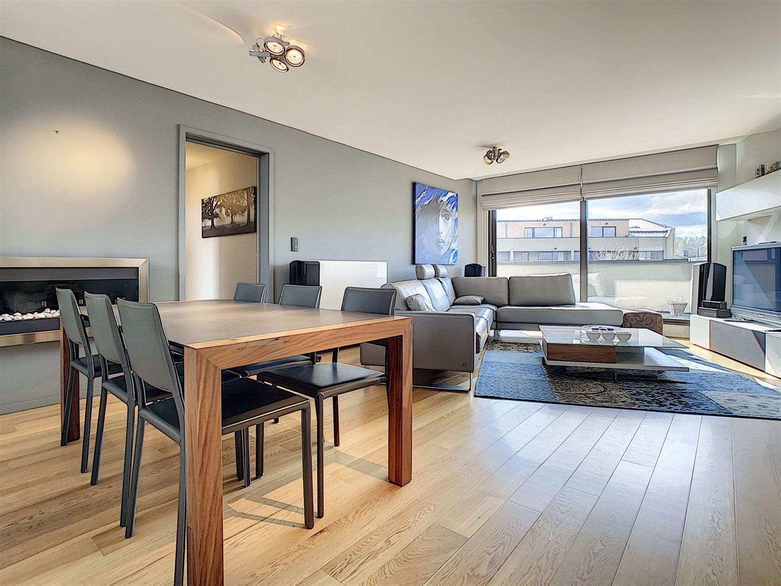 FOTO'S 4 : Appartement te 1650 BEERSEL (België) - Prijs € 469.000