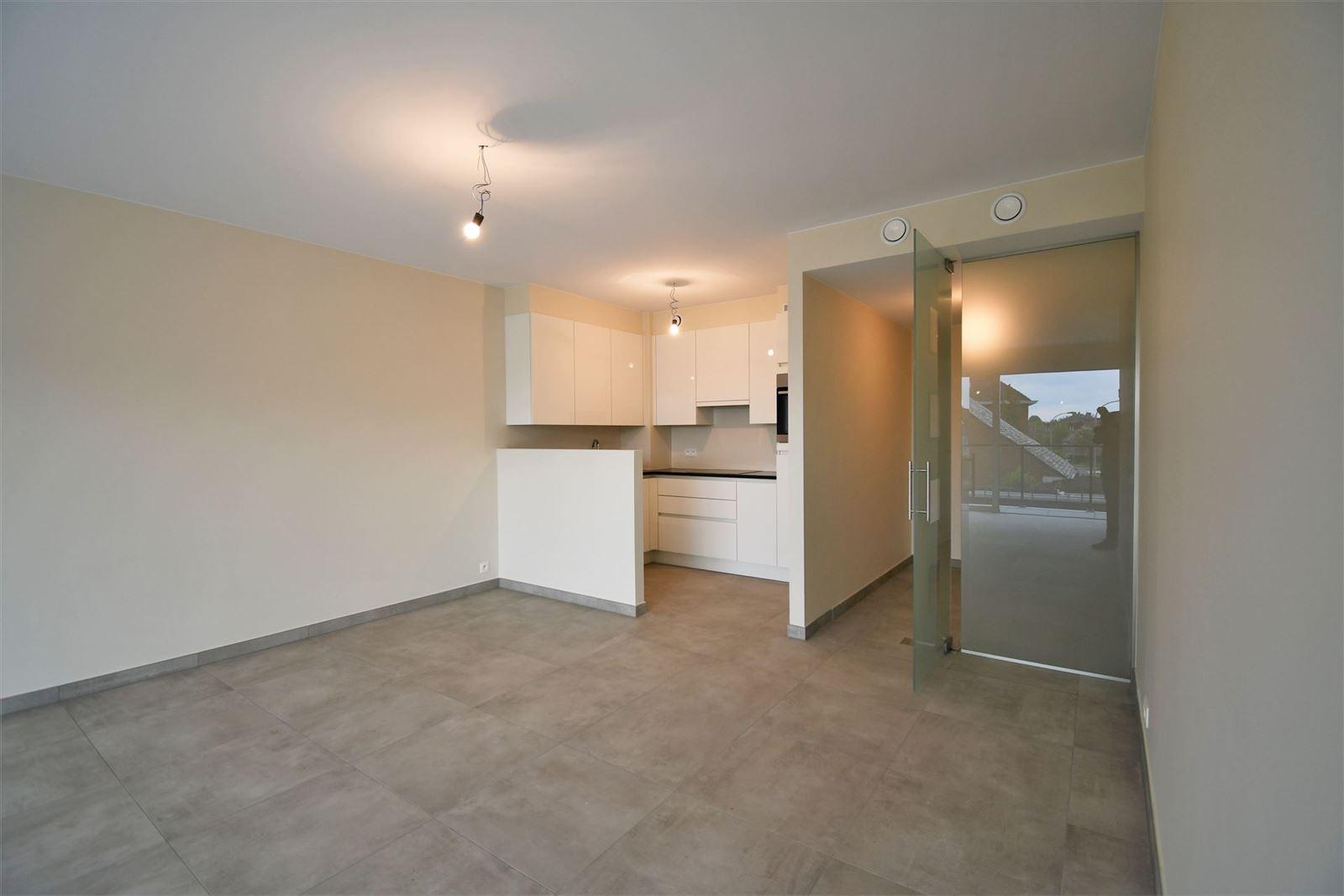 FOTO'S 3 : Appartement te 1500 HALLE (België) - Prijs € 940