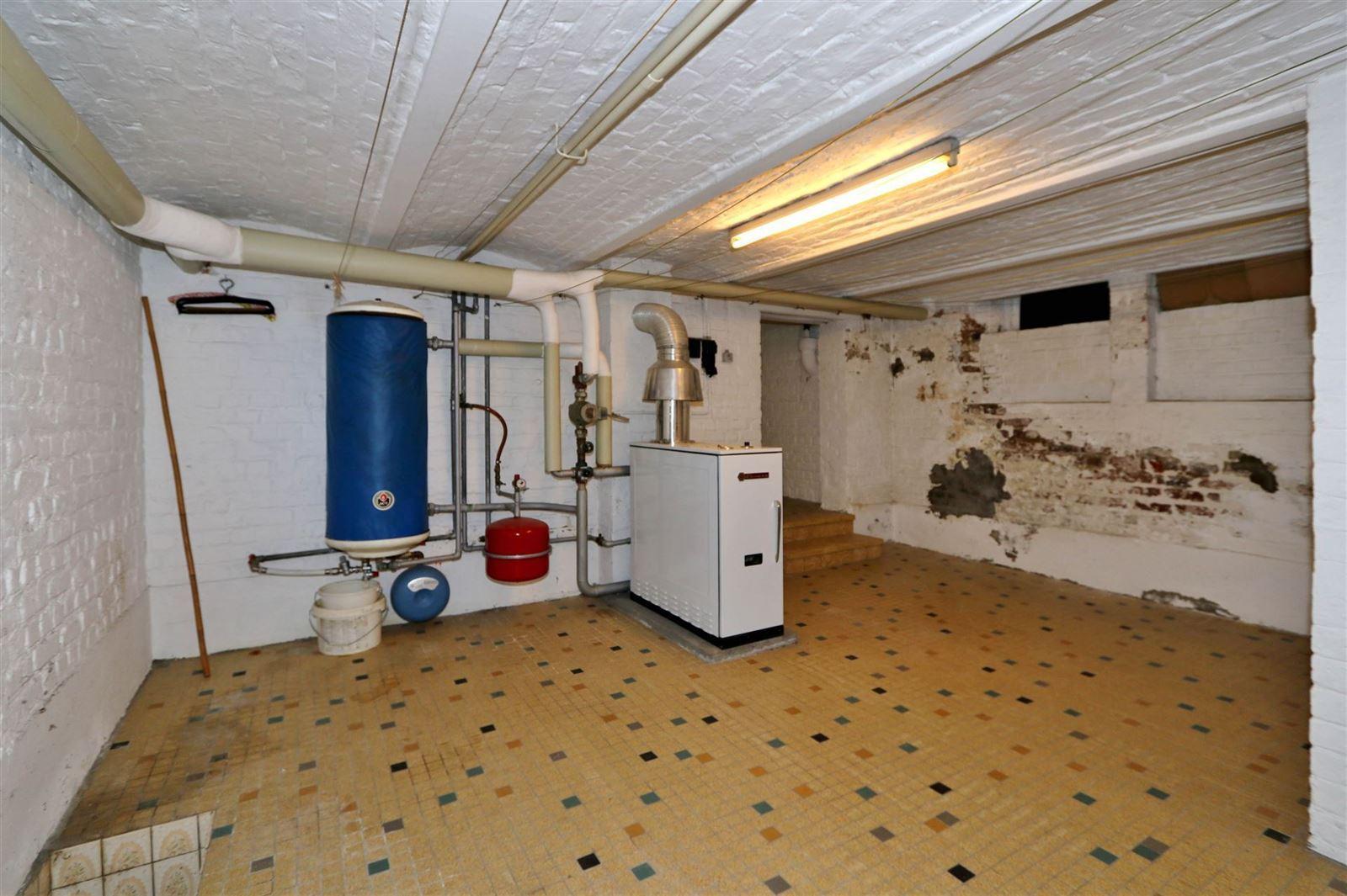 FOTO'S 31 : Appartementsgebouw te 1650 BEERSEL (België) - Prijs € 535.000