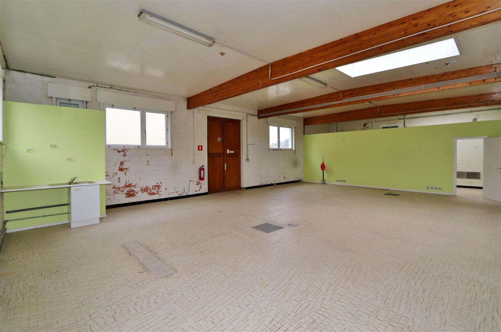 FOTO'S 22 : Appartementsgebouw te 1650 BEERSEL (België) - Prijs € 535.000