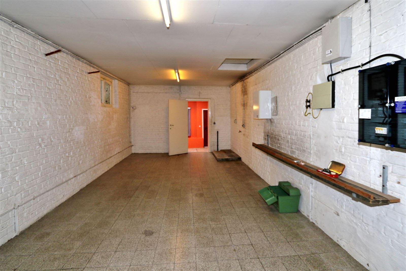 FOTO'S 20 : Appartementsgebouw te 1650 BEERSEL (België) - Prijs € 535.000