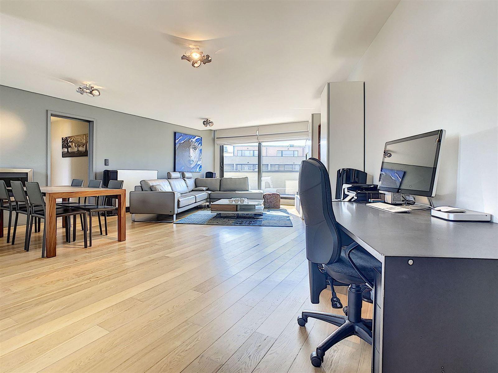 FOTO'S 2 : Appartement te 1650 BEERSEL (België) - Prijs € 469.000