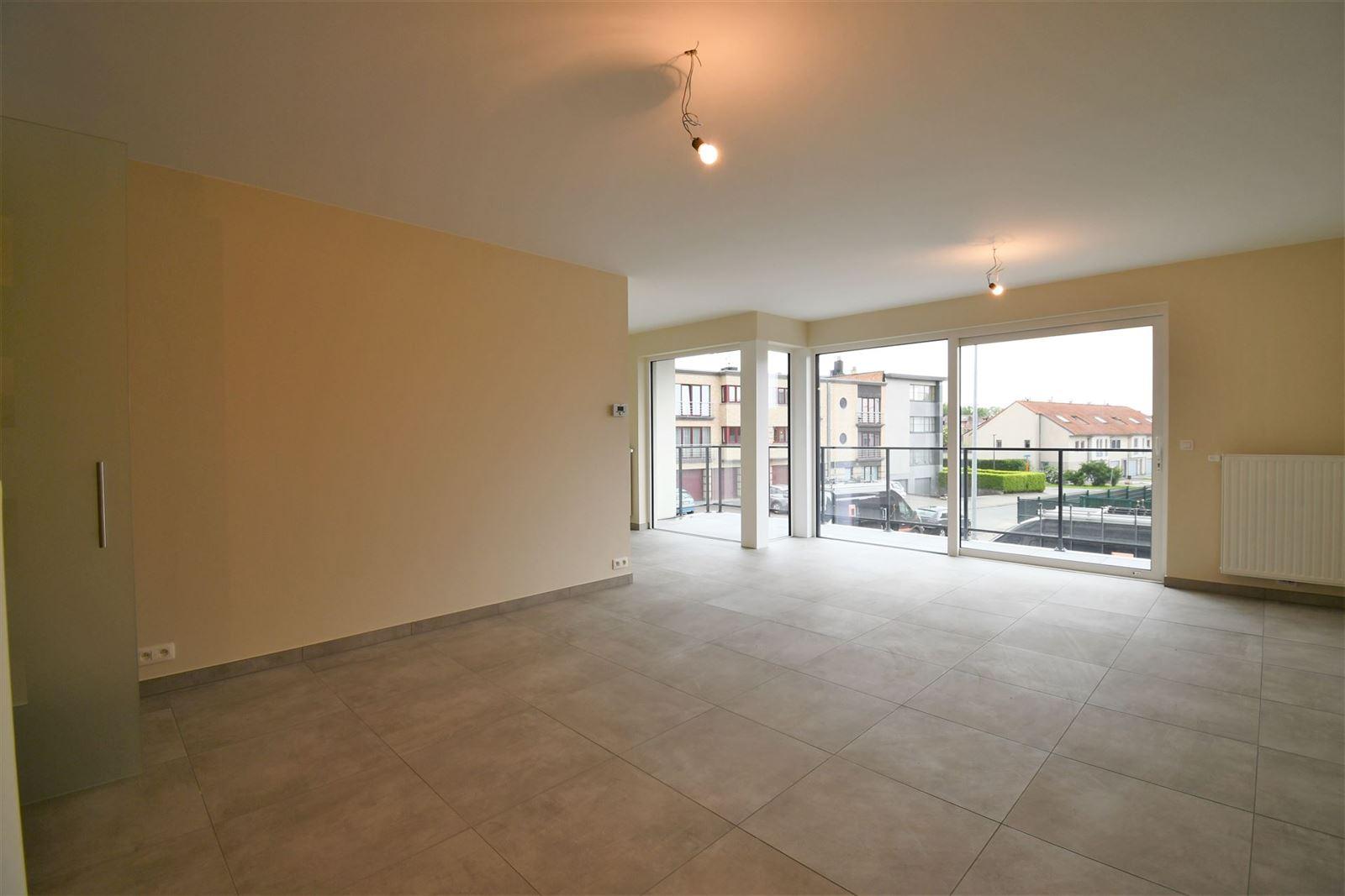 FOTO'S 5 : Appartement te 1500 HALLE (België) - Prijs € 940