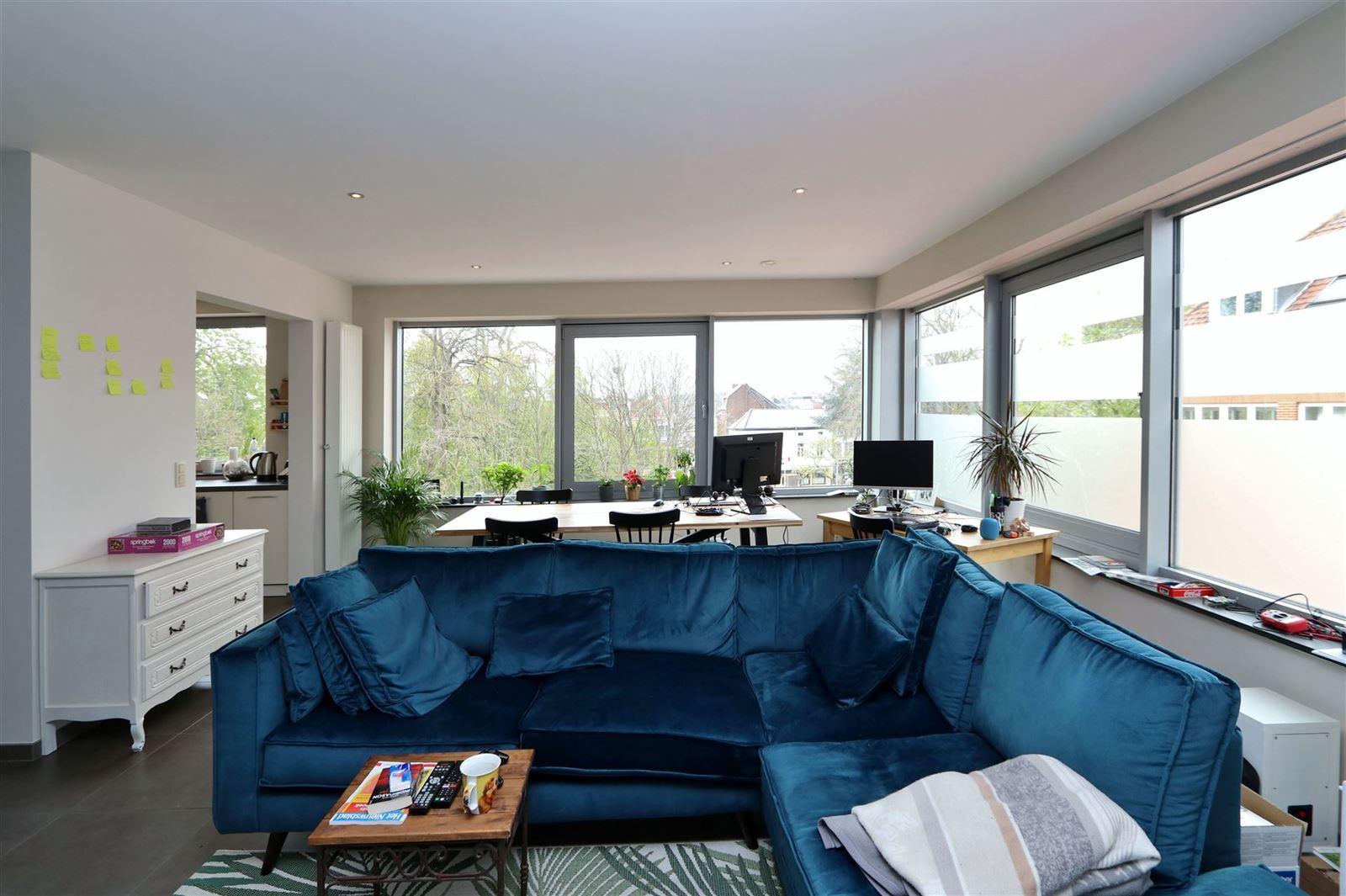 FOTO'S 5 : Appartement te 1500 HALLE (België) - Prijs € 790
