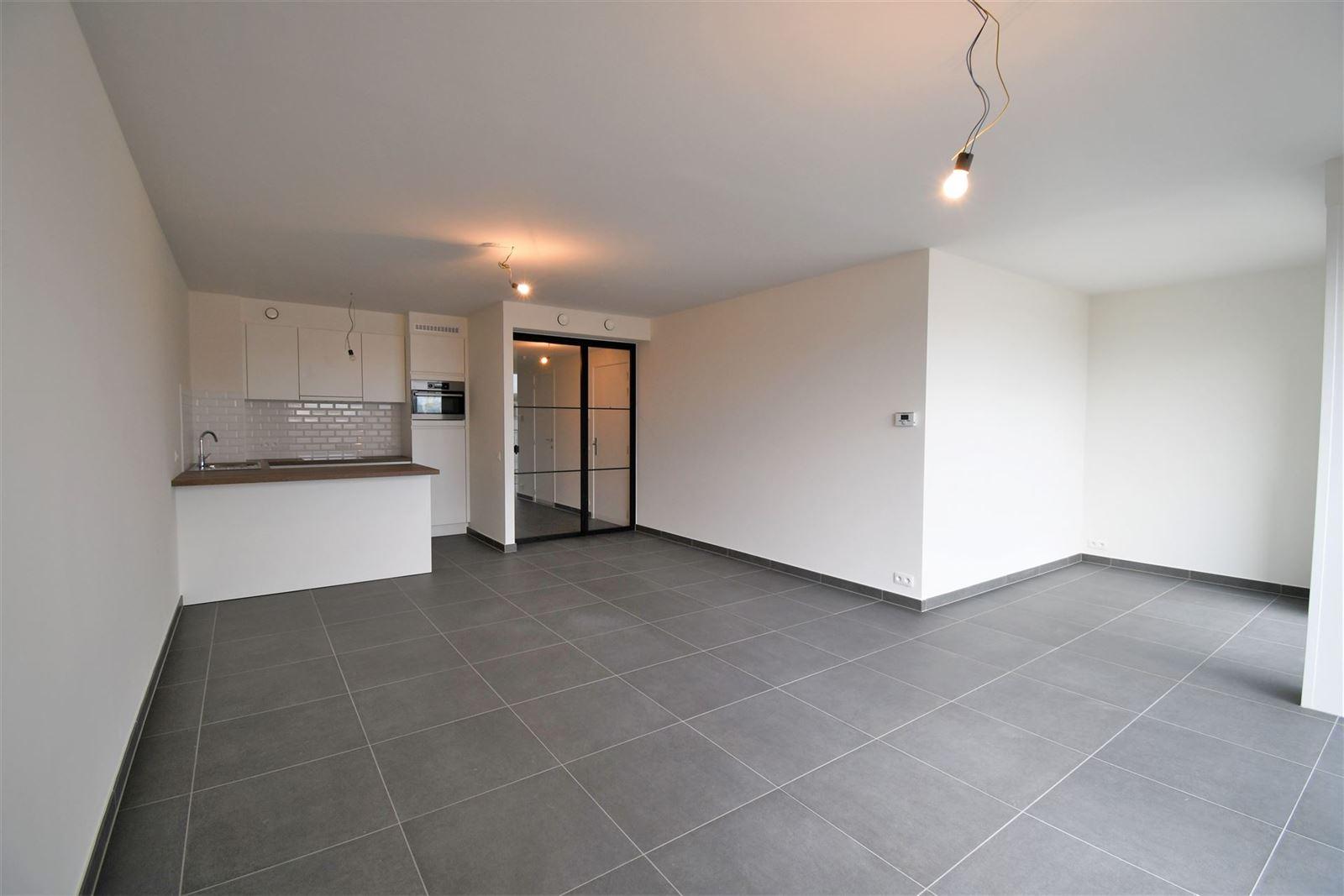 FOTO'S 2 : Appartement te 1500 HALLE (België) - Prijs € 930