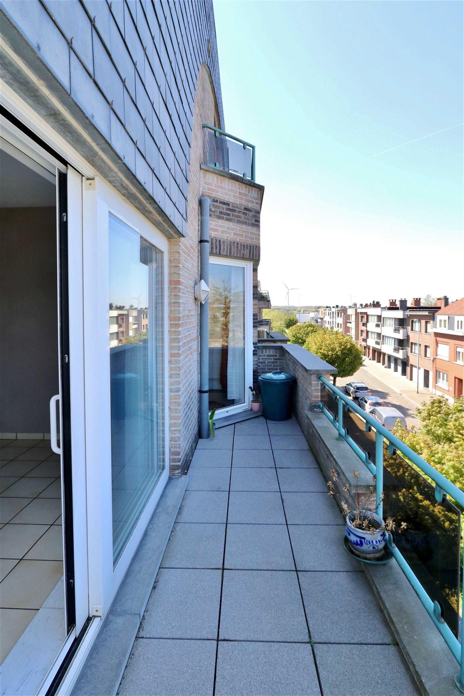 FOTO'S 12 : Appartement te 1500 HALLE (België) - Prijs € 830