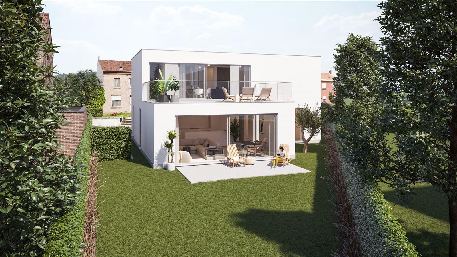 FOTO'S 2 : Appartement te 1755 OETINGEN (België) - Prijs € 369.000