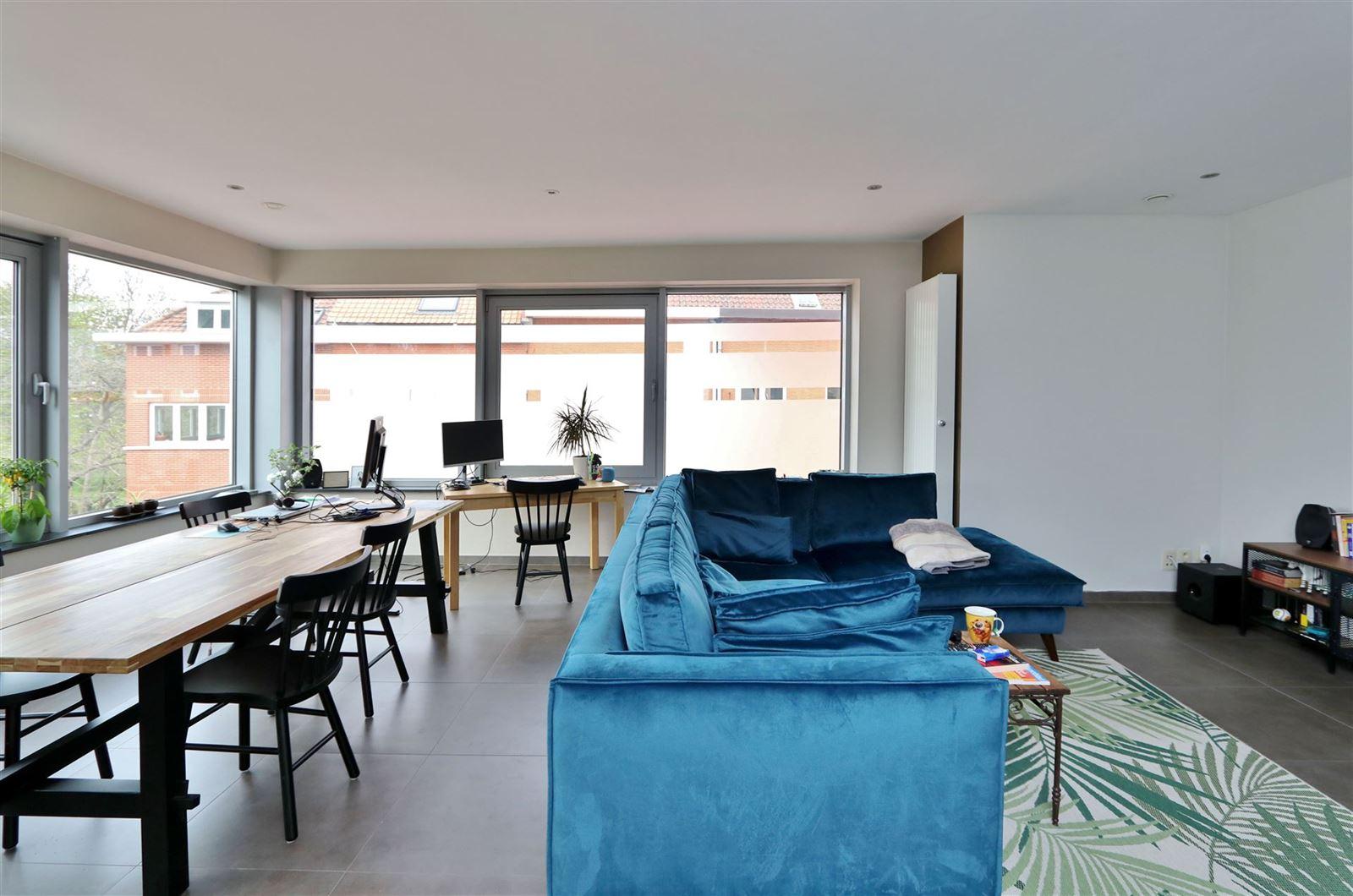 FOTO'S 4 : Appartement te 1500 HALLE (België) - Prijs € 790