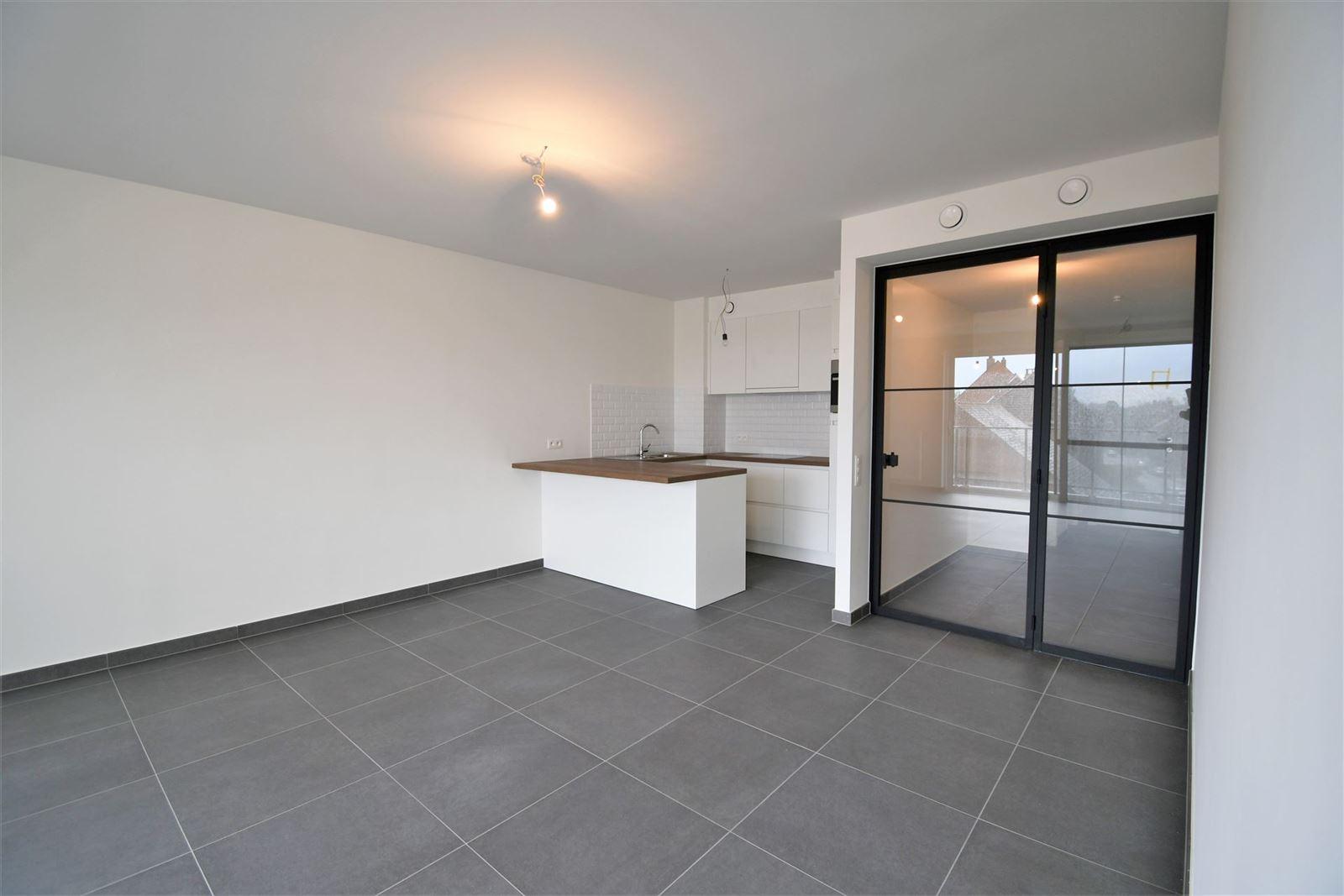 FOTO'S 3 : Appartement te 1500 HALLE (België) - Prijs € 930