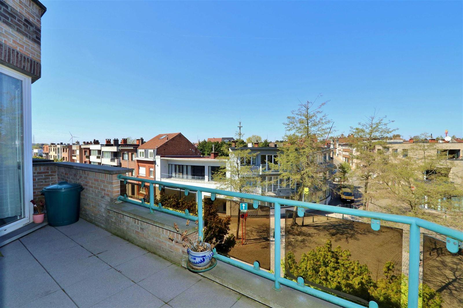 FOTO'S 13 : Appartement te 1500 HALLE (België) - Prijs € 830