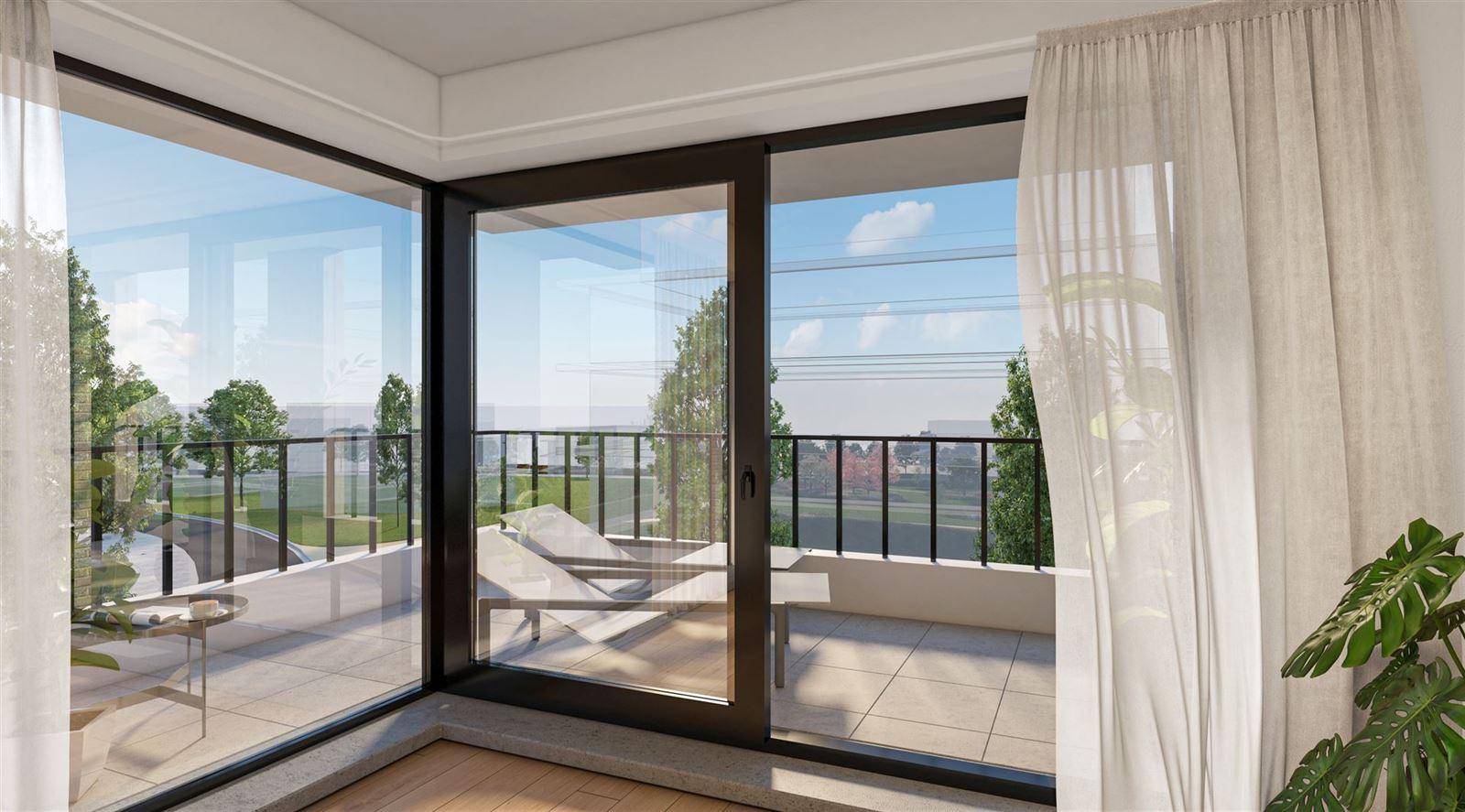 FOTO'S 12 : Appartement te 7090 BRAINE-LE-COMTE (België) - Prijs € 213.900