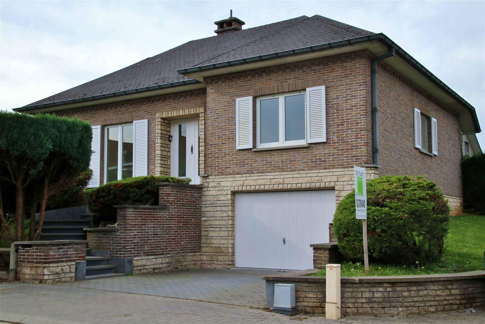 FOTO'S 1 : Villa te 1650 BEERSEL (België) - Prijs € 1.450