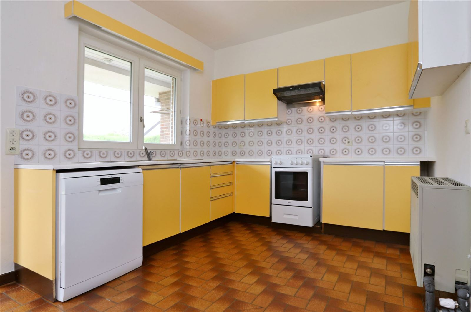 FOTO'S 4 : Villa te 1650 BEERSEL (België) - Prijs € 1.300
