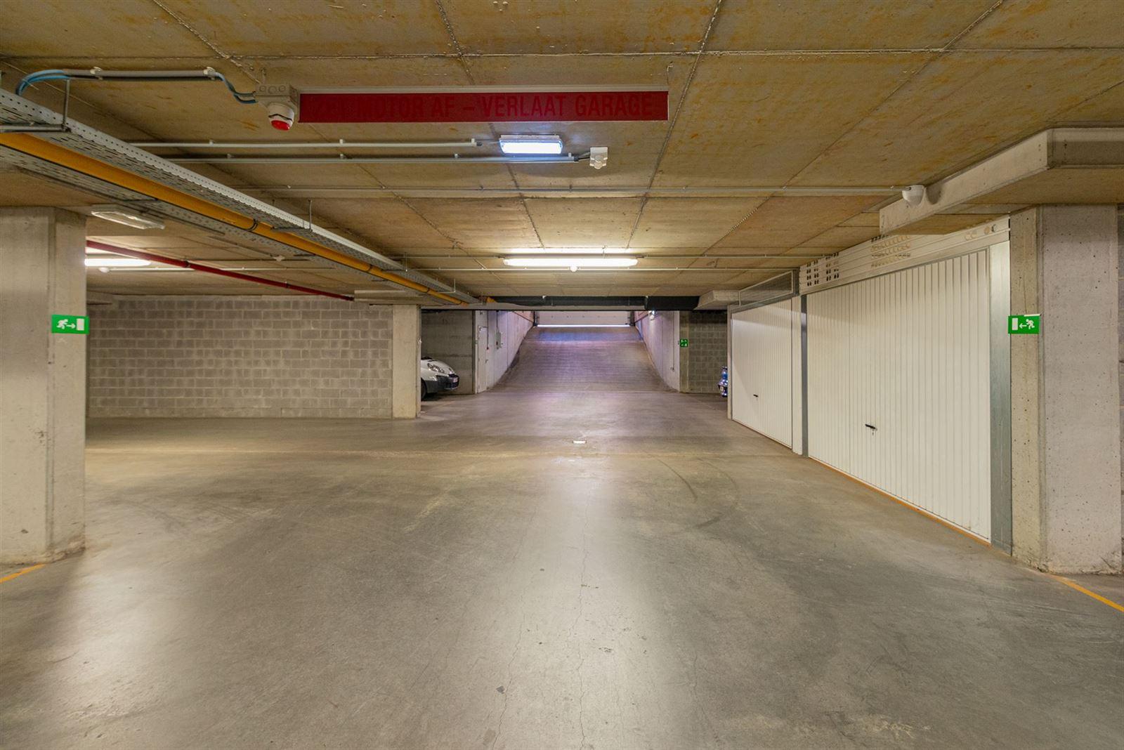 FOTO'S 14 : Appartement te 1652 ALSEMBERG (België) - Prijs € 750