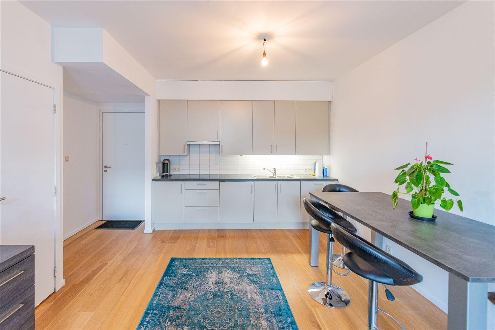 FOTO'S 7 : Appartement te 1652 ALSEMBERG (België) - Prijs € 750