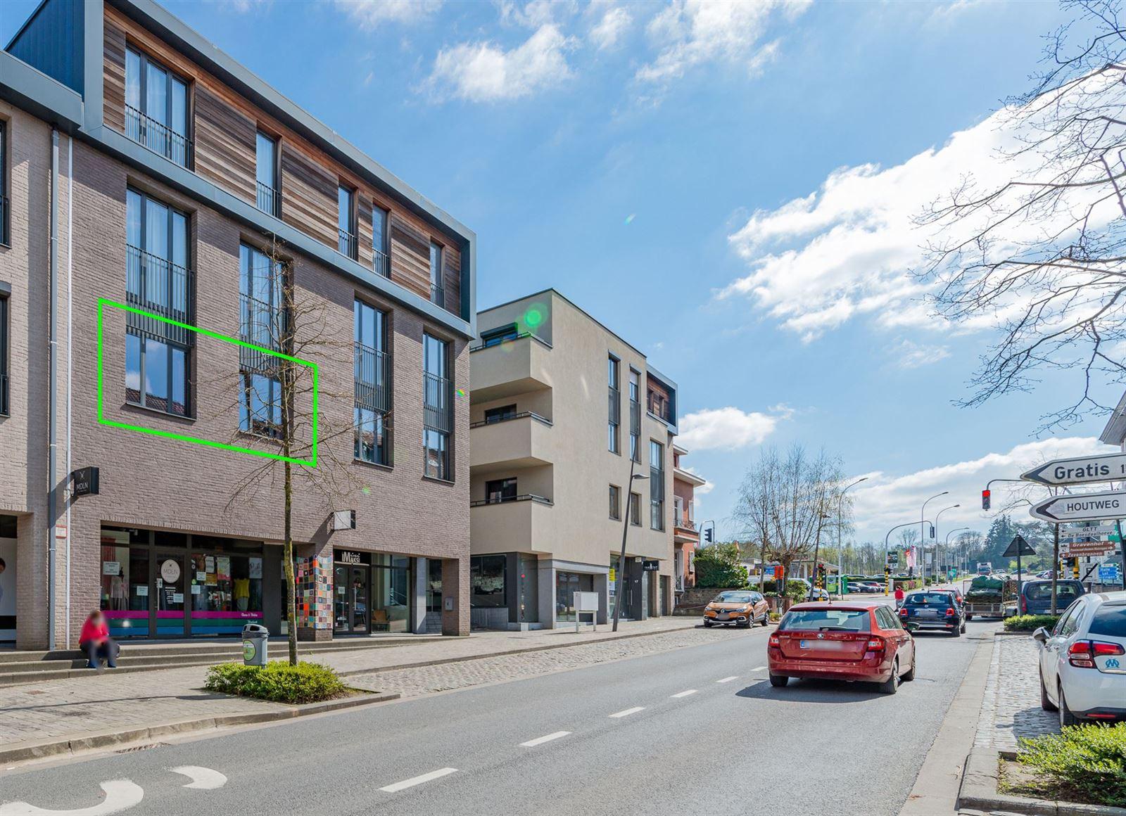 FOTO'S 2 : Appartement te 1652 ALSEMBERG (België) - Prijs € 750