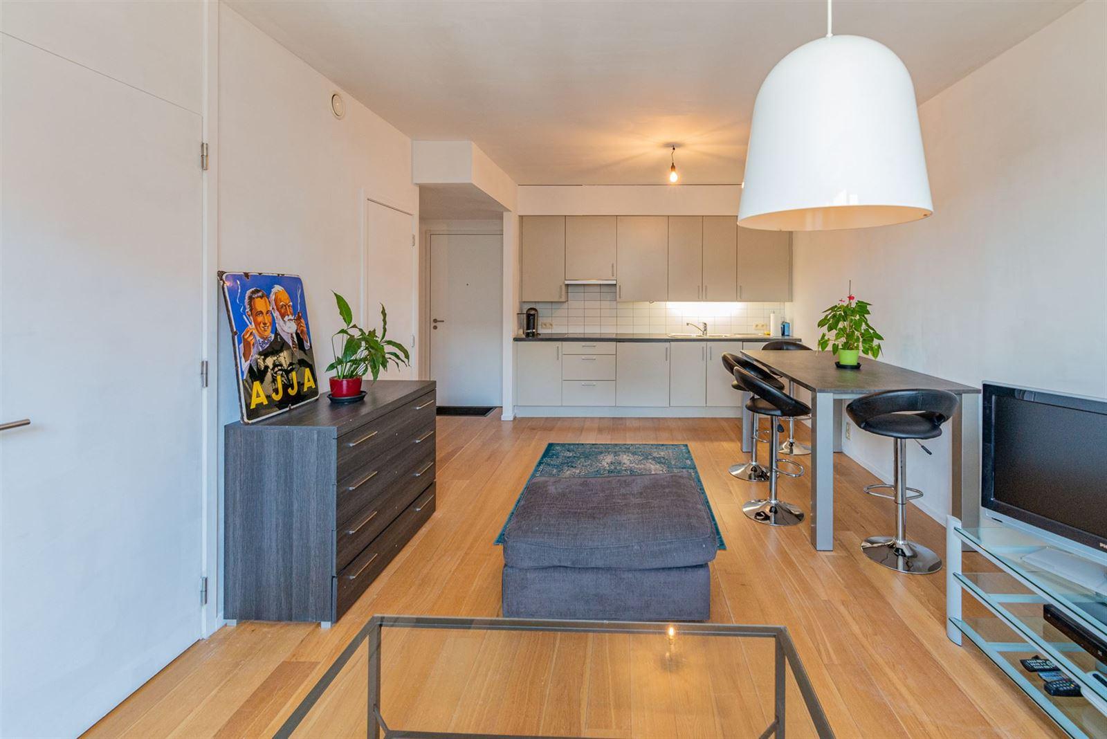 FOTO'S 5 : Appartement te 1652 ALSEMBERG (België) - Prijs € 750