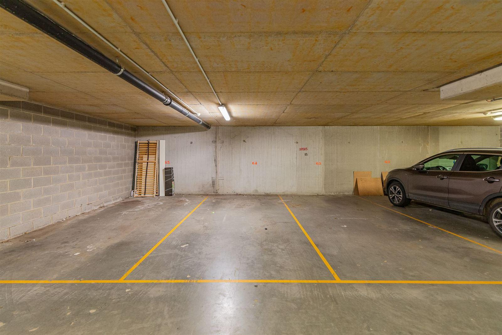 FOTO'S 13 : Appartement te 1652 ALSEMBERG (België) - Prijs € 750