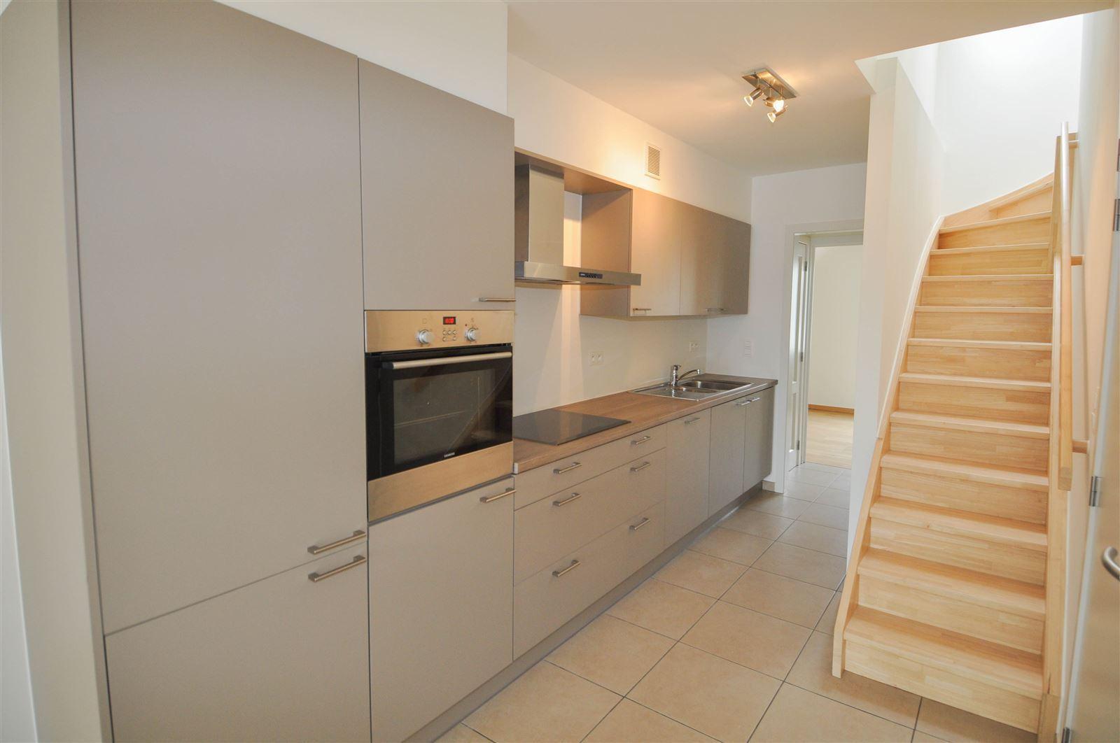 FOTO'S 6 : Appartement te 1500 HALLE (België) - Prijs € 285.000