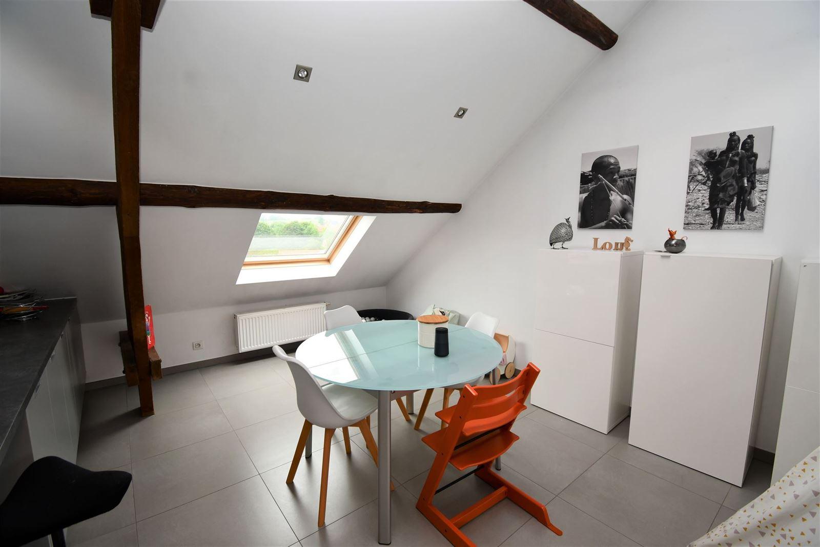 FOTO'S 9 : Appartement te 1755 GOOIK (België) - Prijs € 725